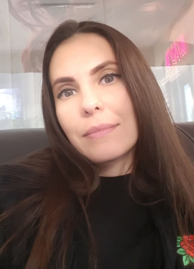 Олеся Витальевна Кутько
