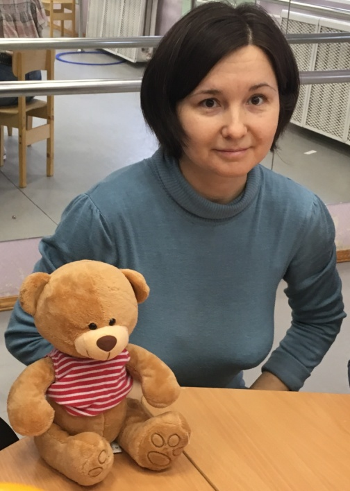 Глушкова Мария Анатольевна